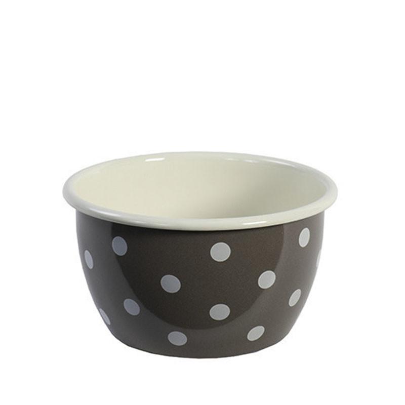 Metalac zdjela SIVE TUFNICE 14cm/1,1lit