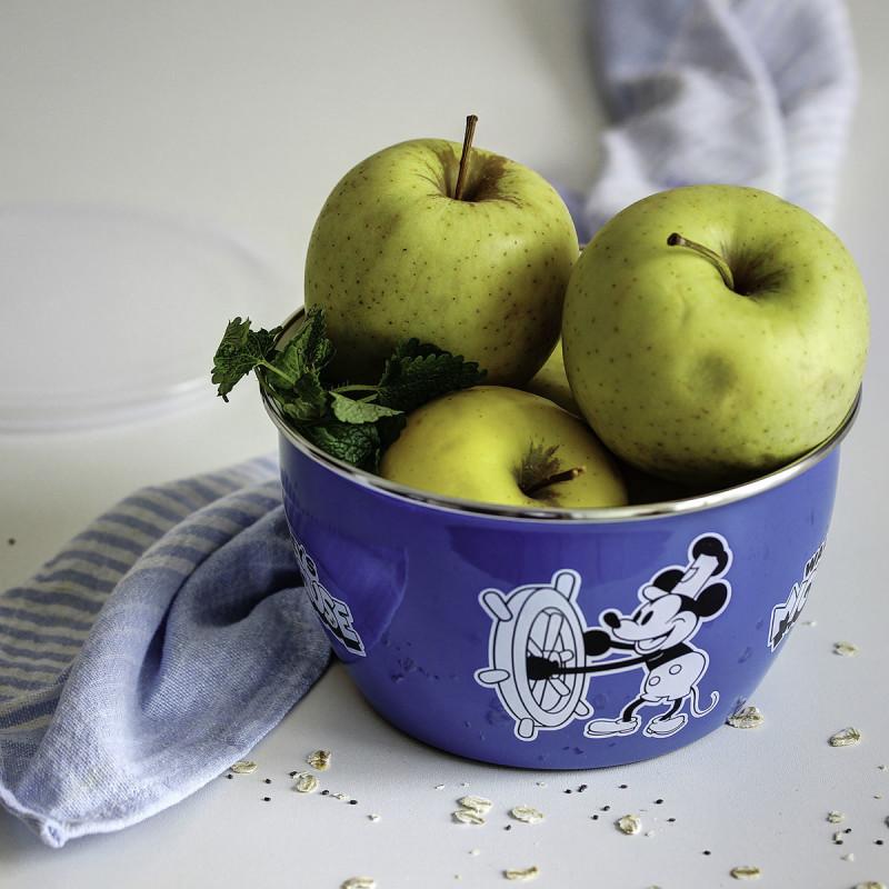 Metalac posuda za ?uvanje hrane DISNEY RETRO 16cm/1,7lit