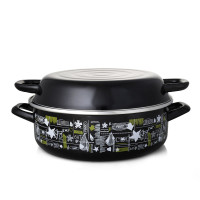 Metalac pekač FB FOOD 28cm/6lit