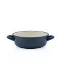 Metalac seljačka zdjela TEGET 18cm