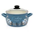 Metalac duboka posuda BLUE COOKING DELIGHT 24cm/7,9lit