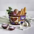Metalac posuda za ?uvanje hrane HAPPY HEARTS 16cm/1,75lit